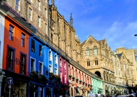 Scots Song Singing in Edinburgh
