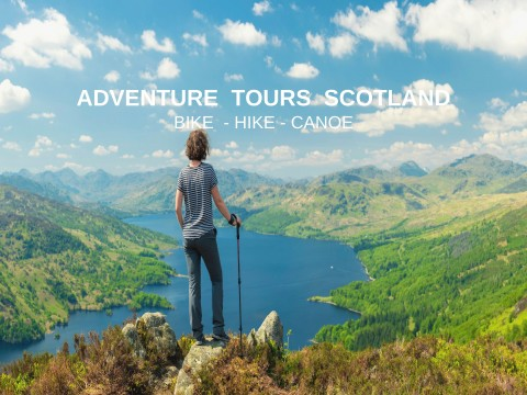 Premium Bespoke Adventure Tours ... Hiking