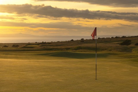 East Lothian Golf Tour