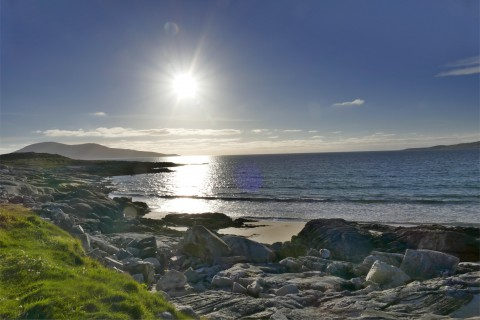 12 Hebridean islands (incl. Lewis & Harris) 4 day tour...