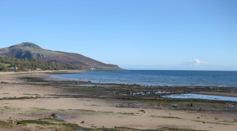 Mindfulness retreat holiday on the Isle of Arran
