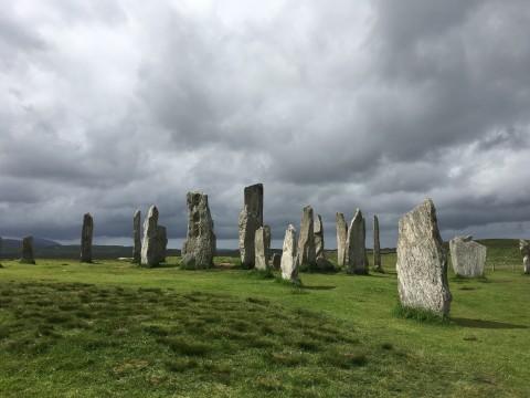 9 Day Grand Scottish Islands Tour