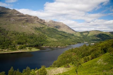 Scotland's Grand Tour