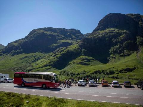 Loch Ness Tour from Glasgow