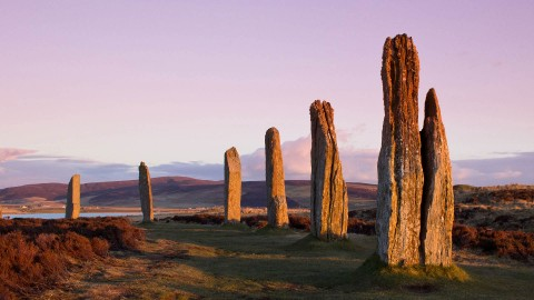 Classic Scotland & The Orkney Islands