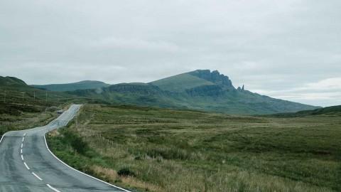 5 Day Skye, Loch Ness & Inverness