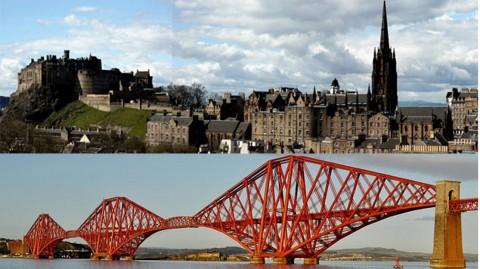 Private Shore Excursion from Edinburgh