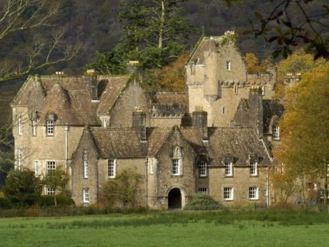 Art and Architecture of the West Highlands