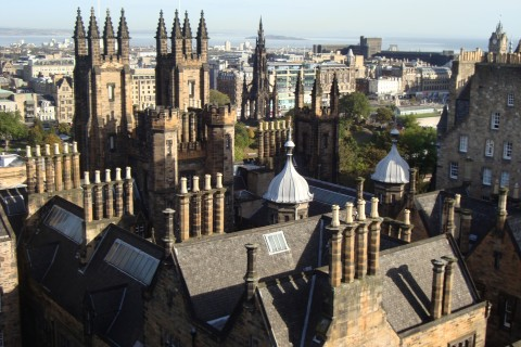 Bespoke Edinburgh City Walking Tour (3-hours)