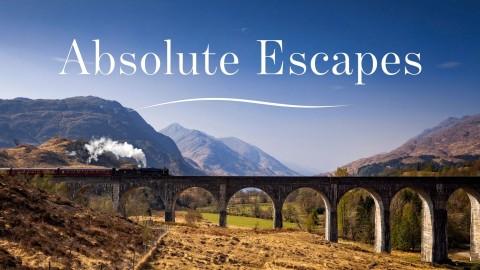 Great Scottish Railway Journey