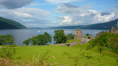 8 Hour Day Tours from Inverness to the Highlands
