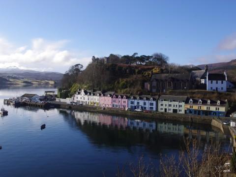 Isle of Skye and Eilean Donan Castle Tour