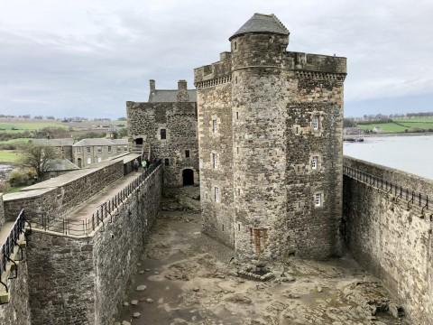 Excursión de Outlander desde Glasgow en español