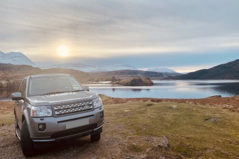 Luxury West Highlands, Lochs, Glens & Castles Tour