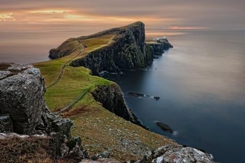 Île de SKYE & Highlands