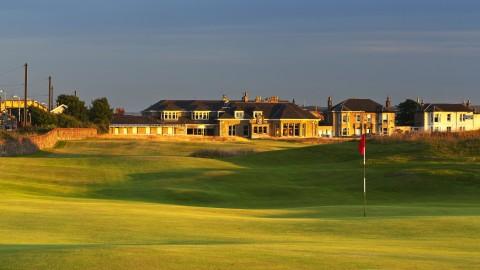 Golf - The Ayrshire Experience