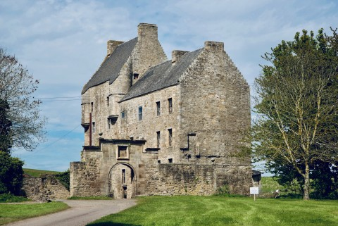 Outlander Two Day Tour