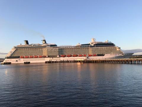 Lochness Tour From Invergordon Cruise Ship Port