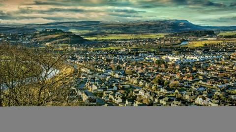 TOUR DI STIRLING, DISTILLERIA E ST. ANDREWS - Scoziatou...