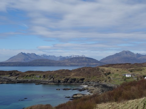 2 Day Isle of Skye Tour