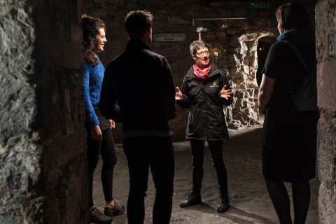 Mercat Tours - Historic Underground