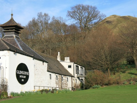 Private 1 Day Tour - Stirling Castle, Highland Lochs an...