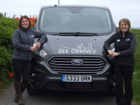 The Orkney Experience with See Orkney
