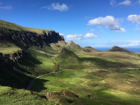Isle of Skye and Trotternish Peninsula Tour