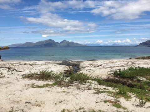Isle of Skye Trail