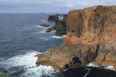 North Mainland Tour - With Discover Shetland