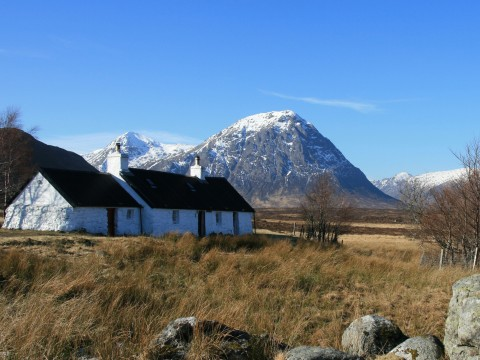 Private 2 Day Tour - Glenfinnan, Loch Ness, Inverness a...