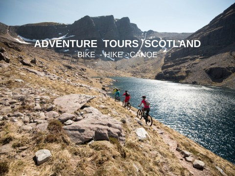 Premium Bespoke Adventure Tours ... Biking