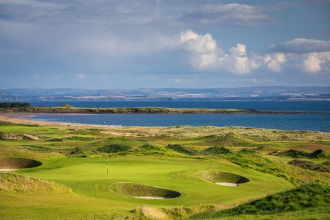 Dumbarnie Summer Golf Offer