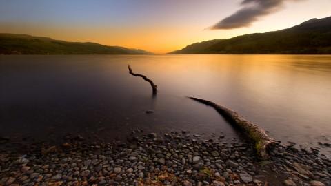 Excursión al lago Ness, valle de Glencoe y Tierras Alta...
