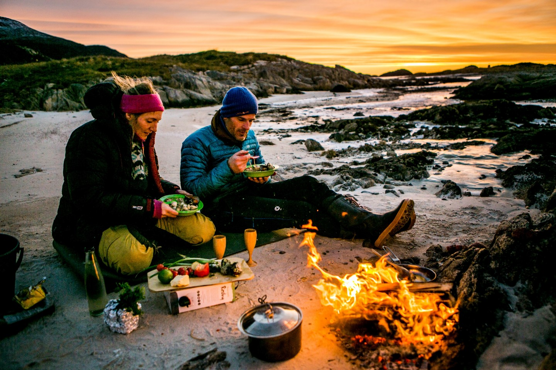 Knoydart 5 Days wild camping | VisitScotland