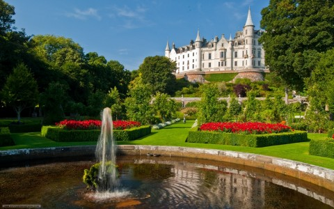 Day tour from Inverness - castles, waterfalls and whisk...