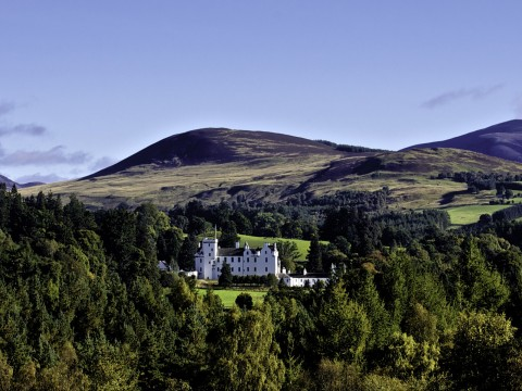 Private 1 Day Tour - Highland Lochs and Mountains - The...
