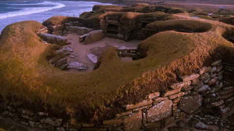 North Highlands & Orkney Guided Rail Tour