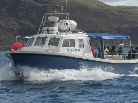 Loch Coruisk - Standard Return Trip 3hrs