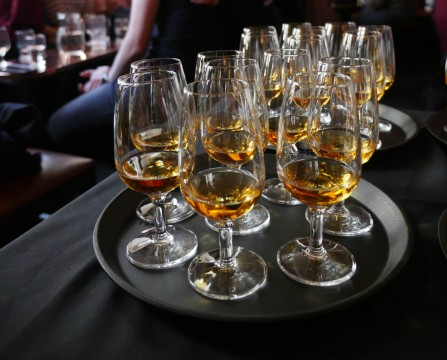 Whisky & Folklore Evening