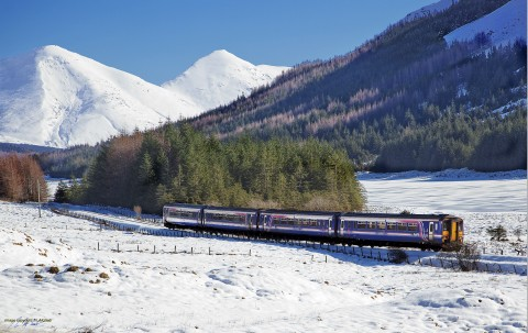 Scottish Highlands More Inclusive