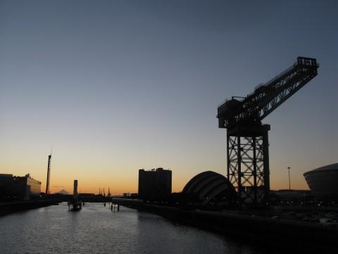 Die Glasgow-Essen und trinken Tour - The West End Wande...