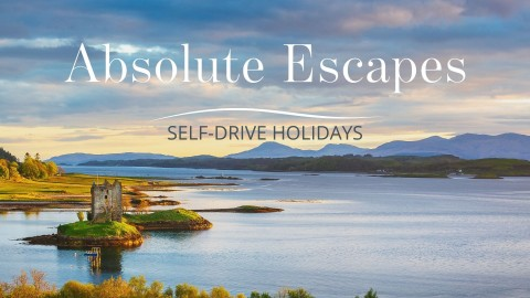 Stay in Scottish Castle Hotels