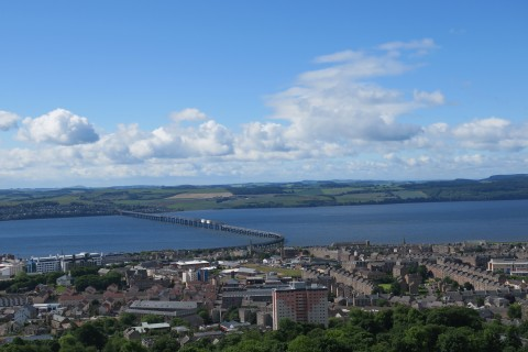 Dundee Cruise Excursions  Bespoke Private Tours
