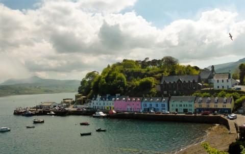 The Isle of Skye & Eilean Donan Castle