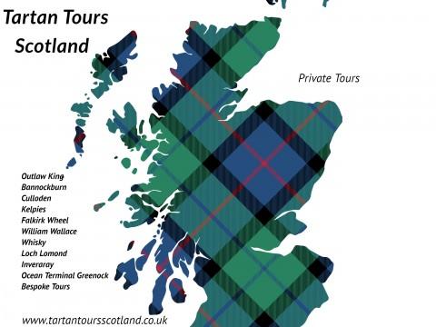 Outlander Locations