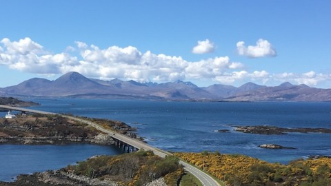 5 Day Isle of Skye and Highlands Tour
