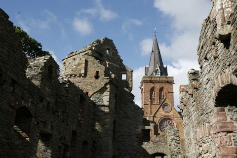 Kirkwall and South Isles with Great Orkney Tours