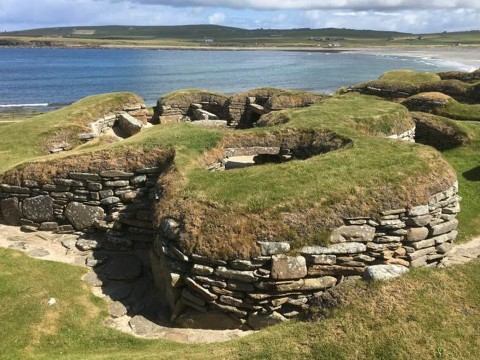 Heart of Neolithic Orkney Tour