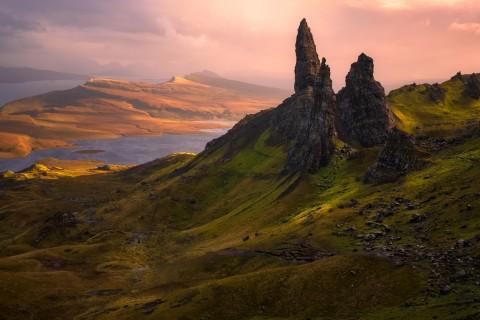 1 Day Isle of Skye & Eilean Donan Castle